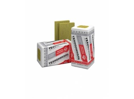 Плита мінераловатна теплоізоляційна ТЕХНОФАС ОПТИМА 1200х600х100 мм