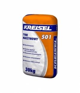 KREISEL 501 Вапняно-цементна штукатурка 25кг