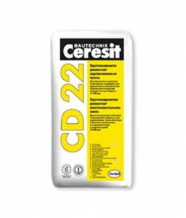 CD22 Сeresit Ремонтно-відновлювальна суміш для бетону