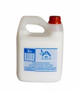 Альба Грунтівка протигрибкова Bio-Protect, 3 л