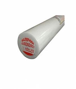 Склохолст армований ХСН- 50а (15м*0,08м)